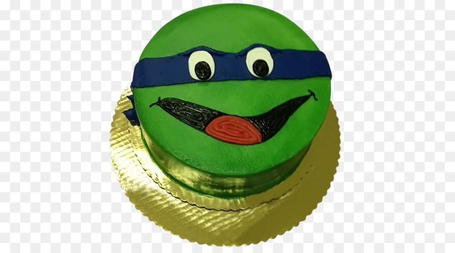Leonardo Frosting Icing Bakery Torte Cake Kids Birthday Cake Png