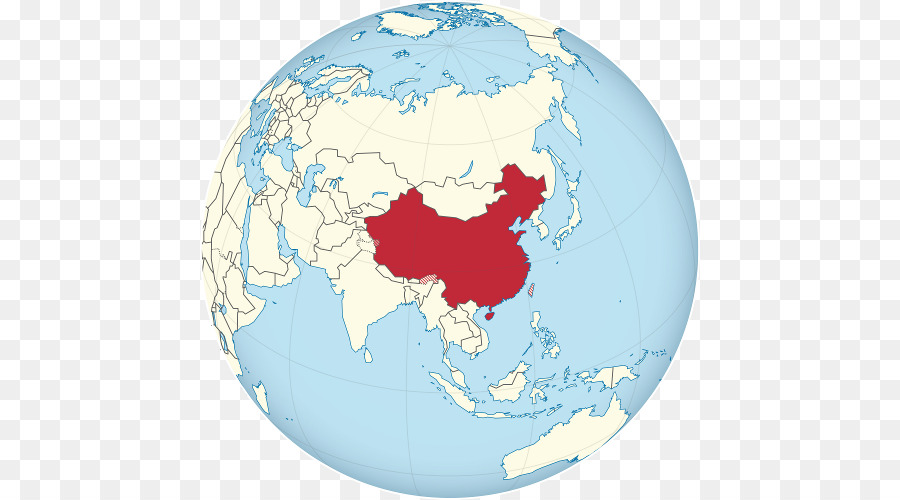 Globe china world earth map globe png download 500500 free globe china world earth map globe gumiabroncs Images