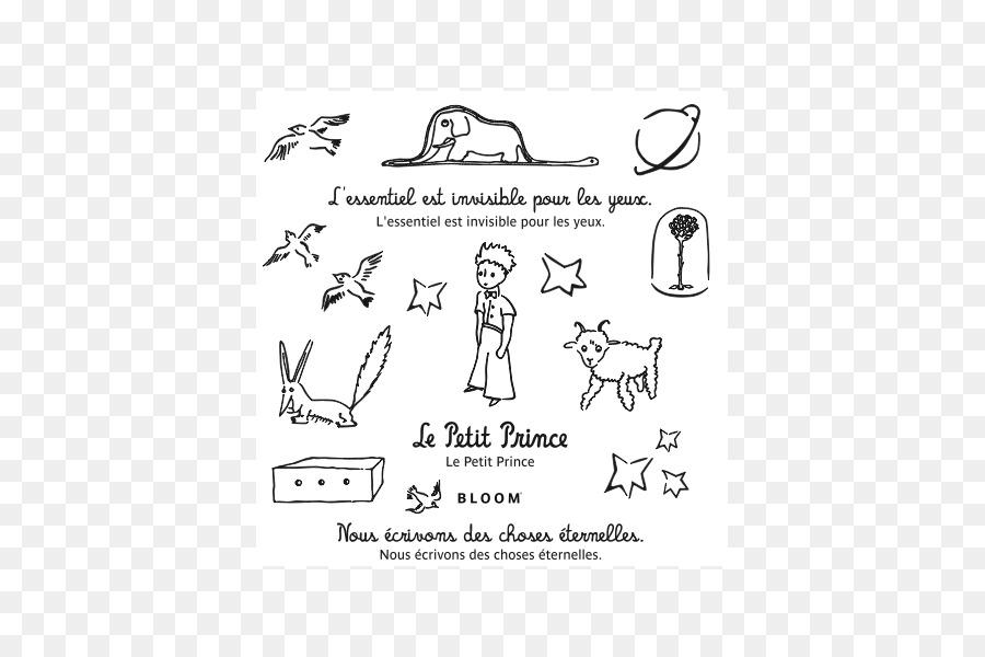 El Pequeño Príncipe de la tinta del Tatuaje para Colorear libro - el ...