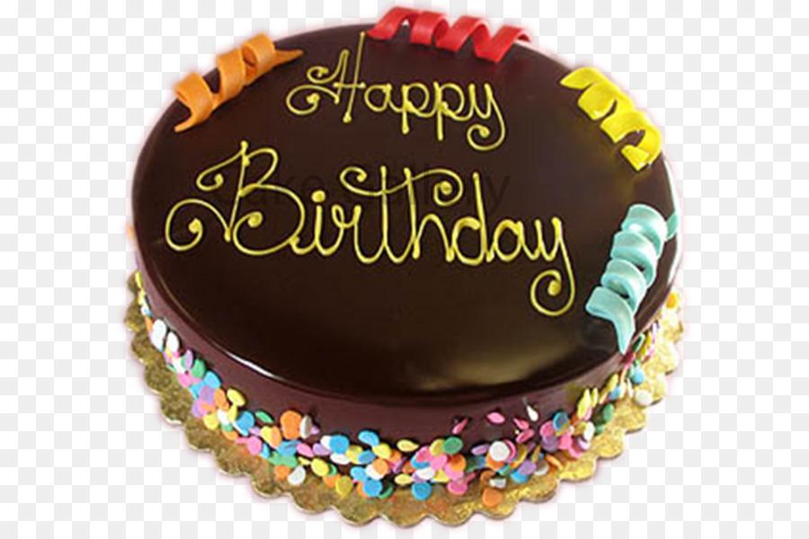 Chocolate Cake Birthday Cake Cake Flowers Png Download 800600