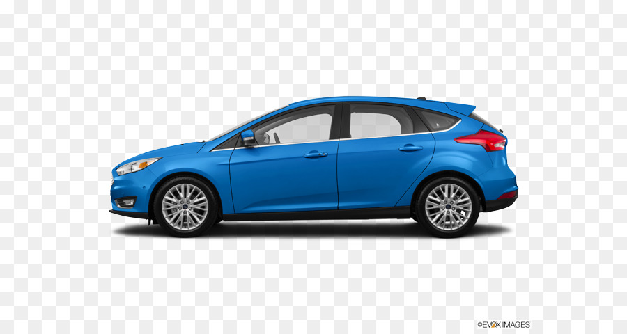 2017 Ford Focus Electric Hatchback Car Png 640 480 Free Transpa