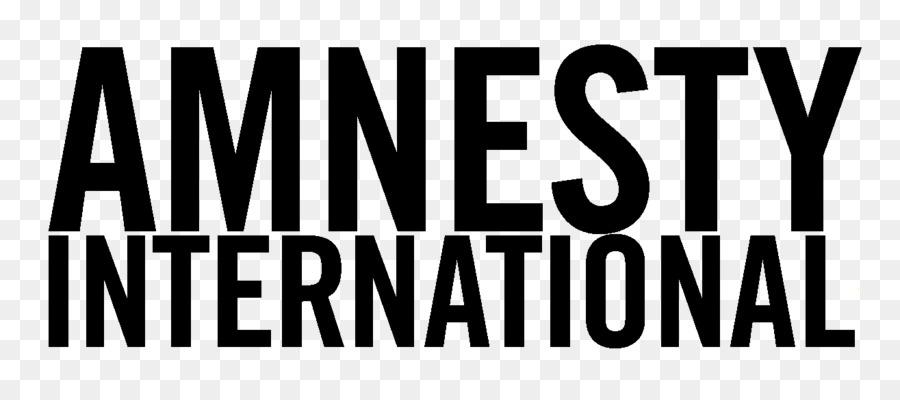 Logo Brand Amnesty International Font