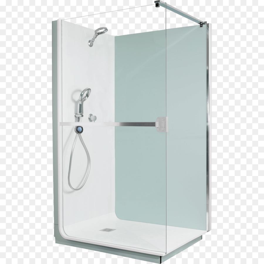 Shower Swimming pool Bathroom Door Plumbing - shower png download ...
