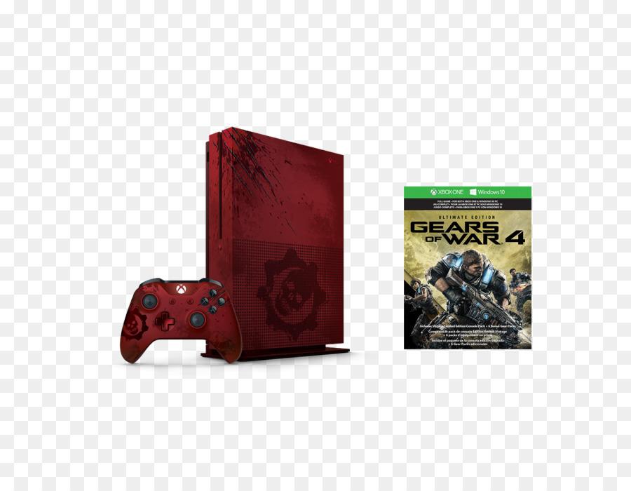 Gears Of War 4 Xbox 360 Microsoft Xbox One S Halo 4 Gears Of War 2