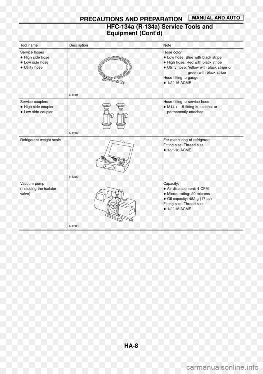 Nissan Patrol 2006 Maxima Altima 2000 Frontier Wiring Schematic Car Air Conditioner