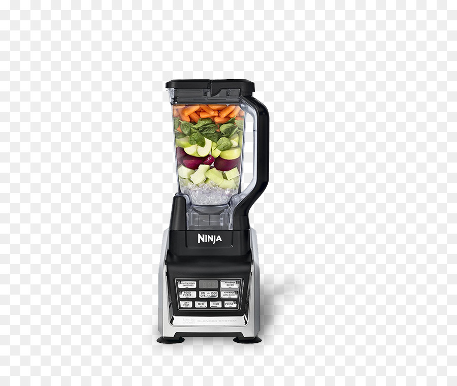 מגניב ביותר Blender Home appliance Ninja Nutri Ninja Auto-iQ BL480 Magic UE-77