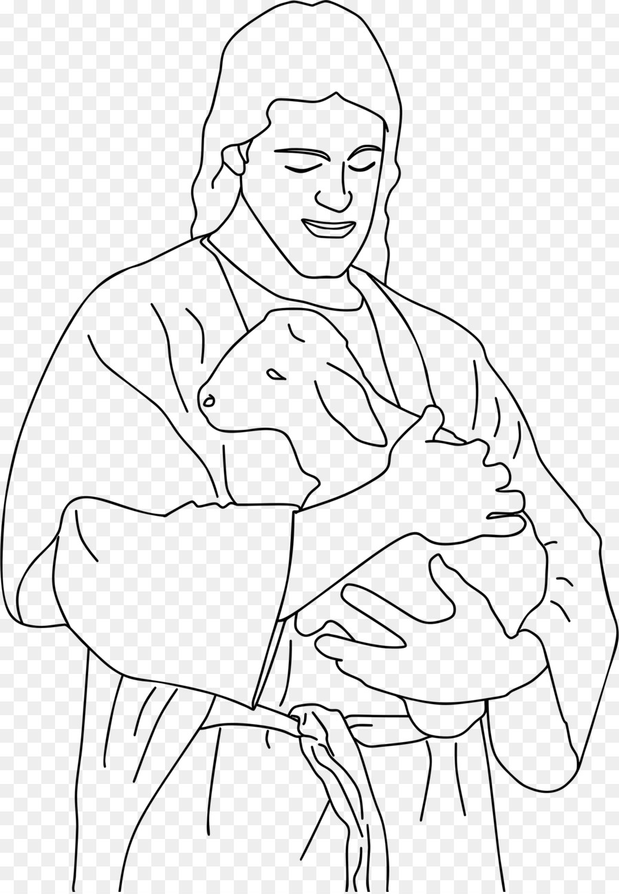 Ascension of Jesus Sermon on the Mount Christianity Coloring book ...