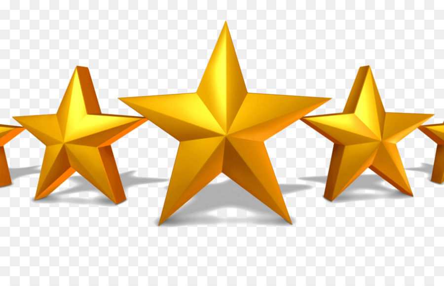 Amazoncom 5 Star Customer Service Png Five Stars Png Download