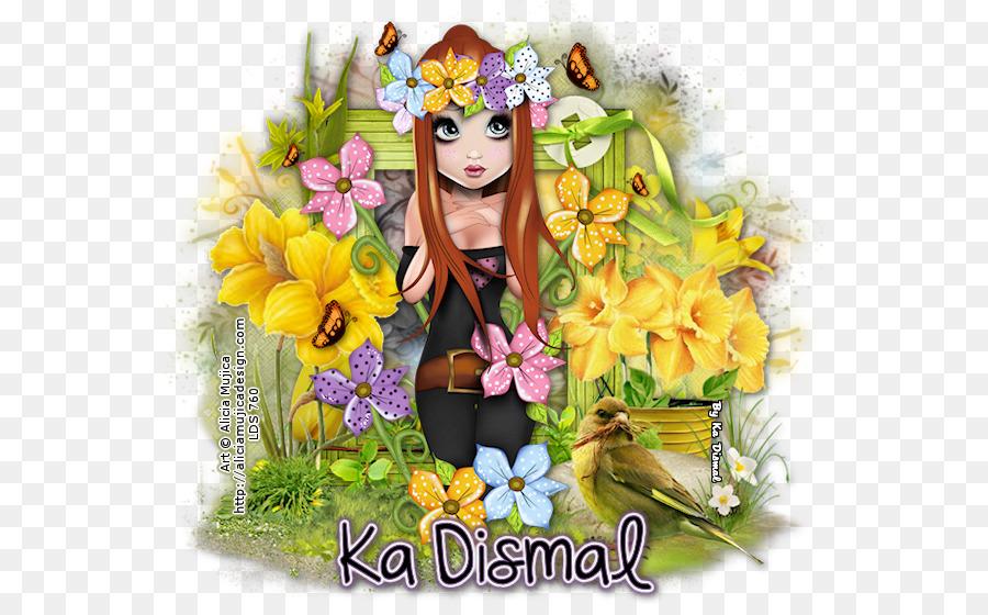 Floral Design Flowering Plant Desktop Wallpaper Spring Landscape