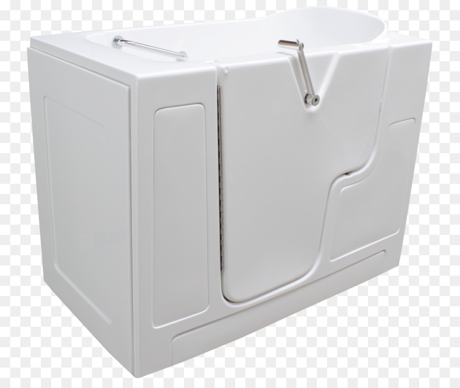 Baths Hot tub Accessible bathtub Bathroom Door - Bath tab png ...