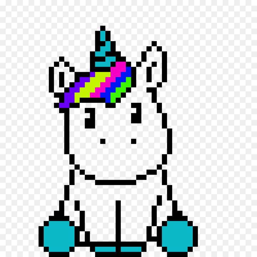 Dibujar Color by Number - Sandbox Pixel Art Pixel Art: Color de ...