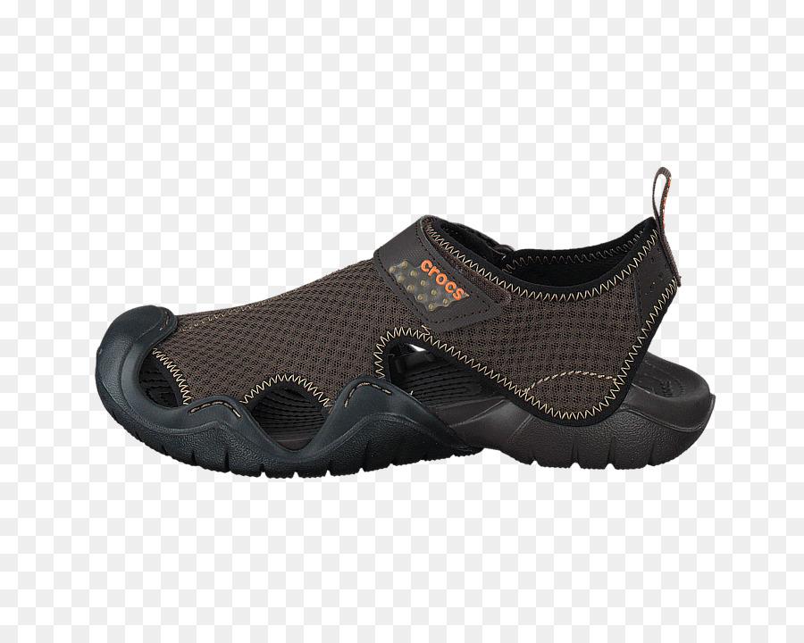 54b94e0ae192b1 Hiking boot Shoe Walking Cross-training - crocs sandals png download -  705 705 - Free Transparent Hiking Boot png Download.