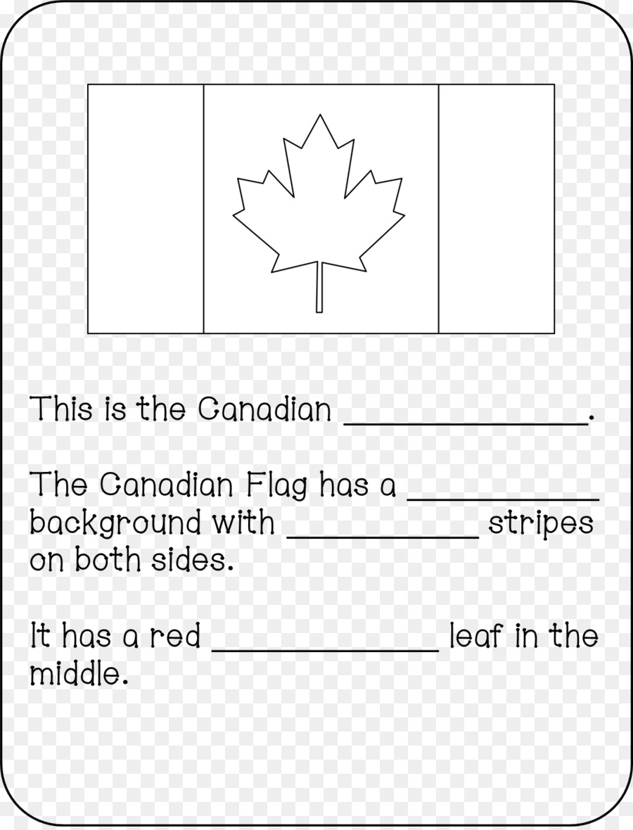 Flag Of Canada National Symbols Of Canada Book Document Canada Png