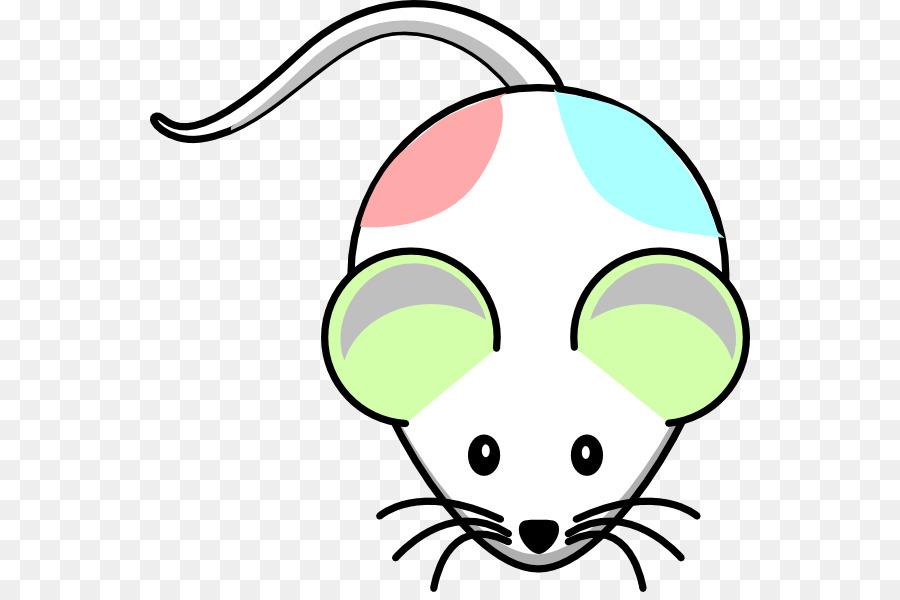 El ratón de la computadora para Colorear libro Páginas para Colorear ...