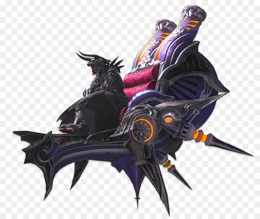 Final Fantasy Xiv Mount Patch Square Enix Co Ltd Sacrifice
