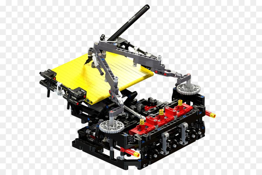Lego Technic Hennessey Venom Gt Car Lego Technic Suspension