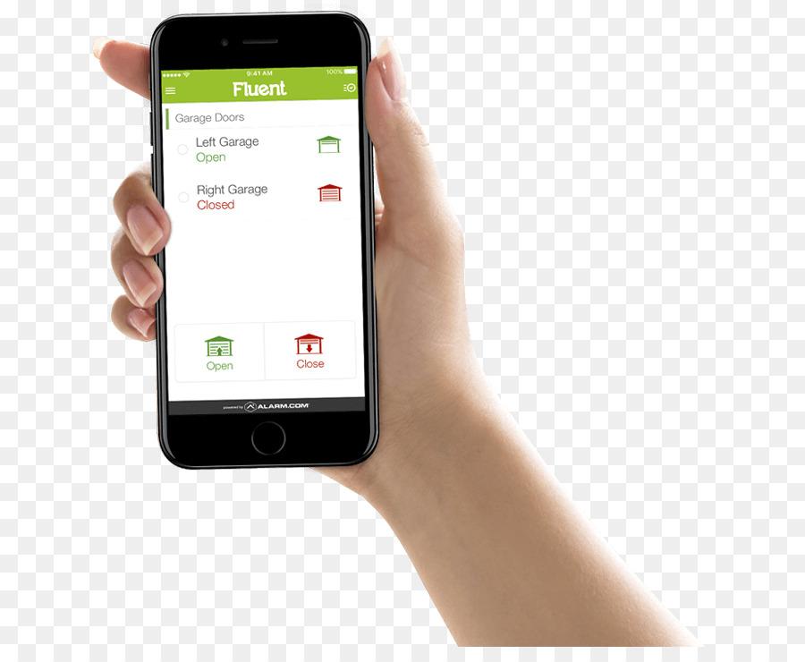 Smartphone Garage Doors Garage Door Openers Feature Phone