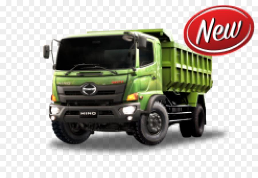 Hino Ranger Transport png download - 1042*700 - Free Transparent