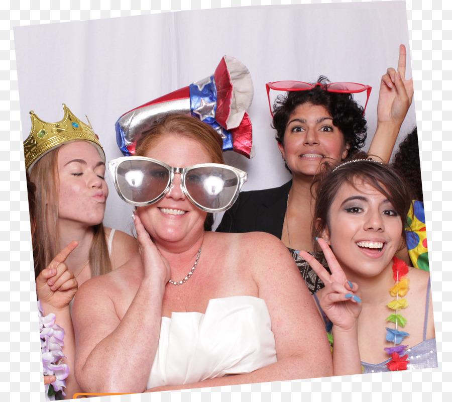 Funkytown Fotobooth Toledo Wedding Sunglasses Photo booth - backdrop ...