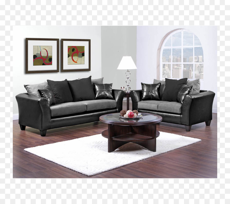 Couch Loveseat Furniture Living Room   Mattress