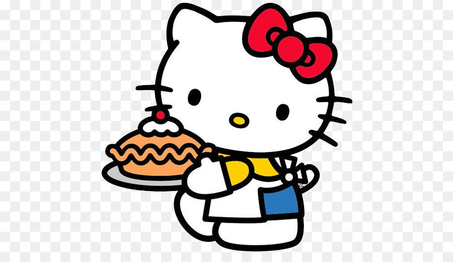 Hello Kitty para Colorear libro Sanrio Imagen de Dibujo - hello ...