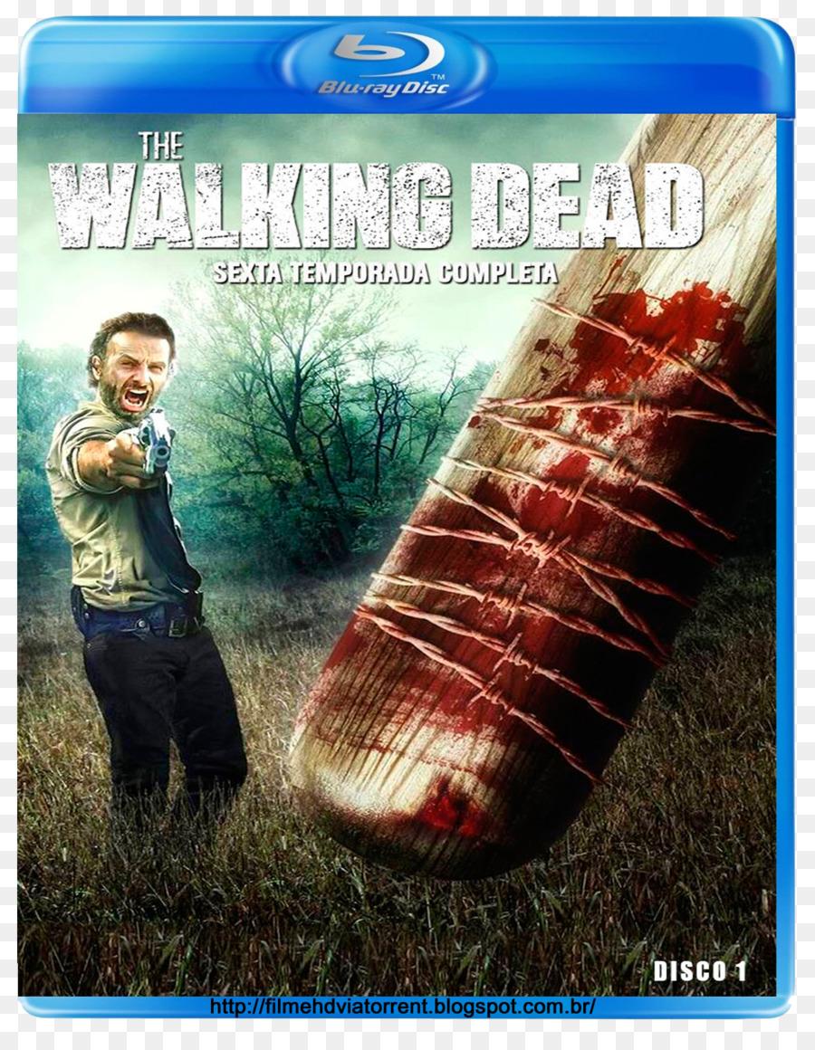 Rick Grimes The Walking Dead Saison 5 Negan The Walking Dead Staffel ...