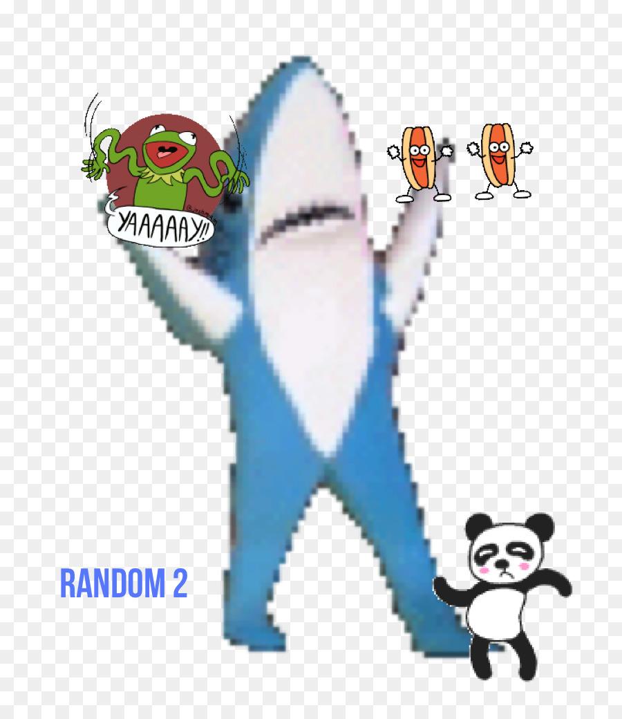 GIF Super Bowl xlixsửa đổi Ngày Valentine minh Bạch Ảnh - hoạt hình cá mập