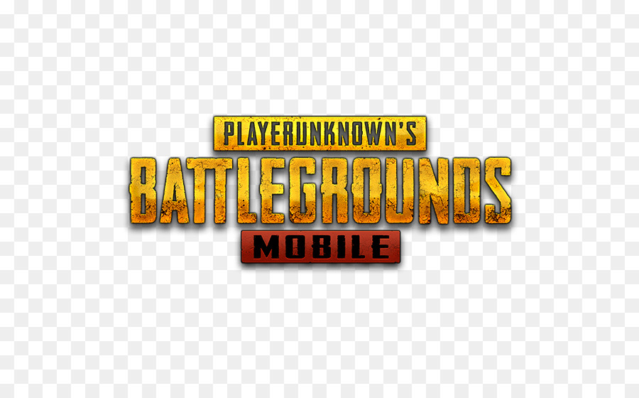 Playerunknown S Battlegrounds Text: Логотип Аркада PlayerUnknown по БГ шрифт текста