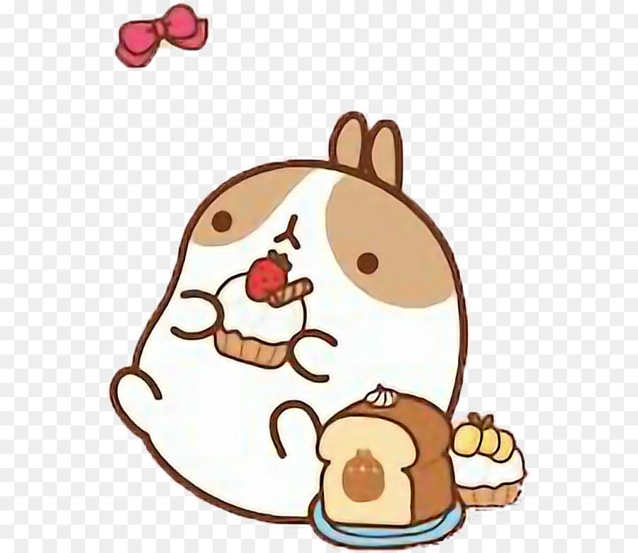 Desktop Wallpaper Home Screen Lock Screen Theme Kawaii Cute Rabbit