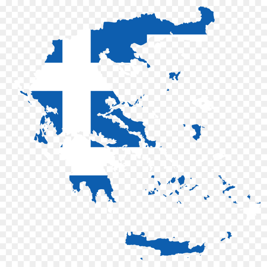 Ancient Greece Vector graphics Map Ancient history - greece png ...