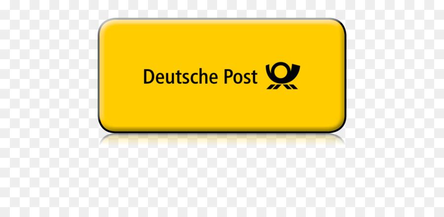 Logo Deutsche Post Product Font Artikel Design Png Download 1417
