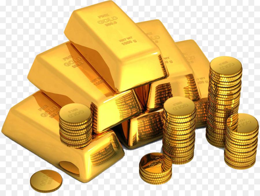 Desktop Wallpaper Gold Bar Money Business