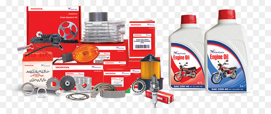 Honda Motor Company Car Atlas Motorcycle Spare Part