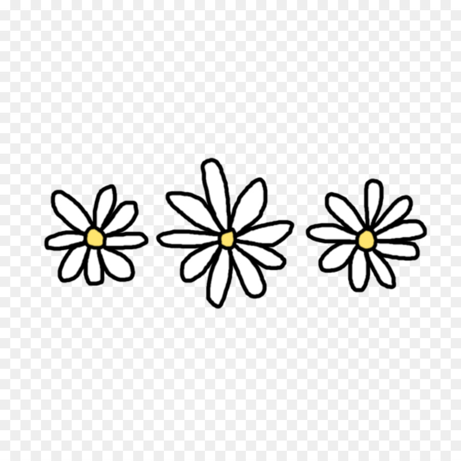 Common Daisy Clip Art Image Drawing Princess Daisy Flower Png