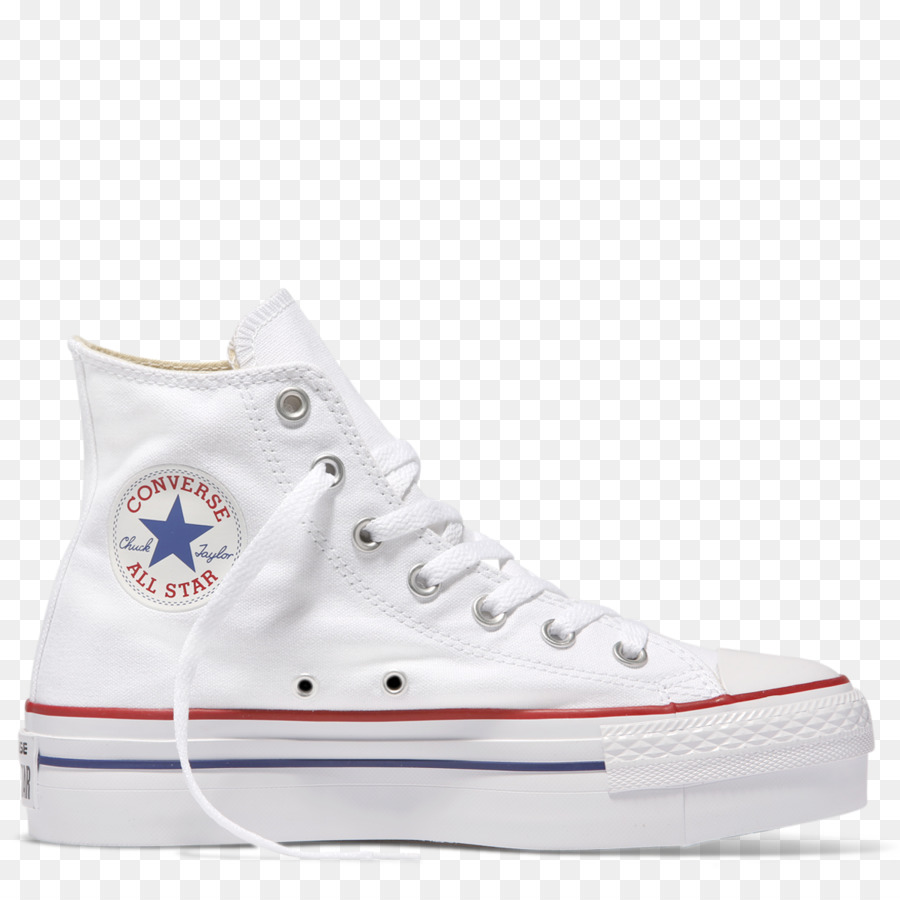 Chuck Taylor All-Stars Converse High-top Sneakers Clothing - chuck taylor  high heels 6da178e605
