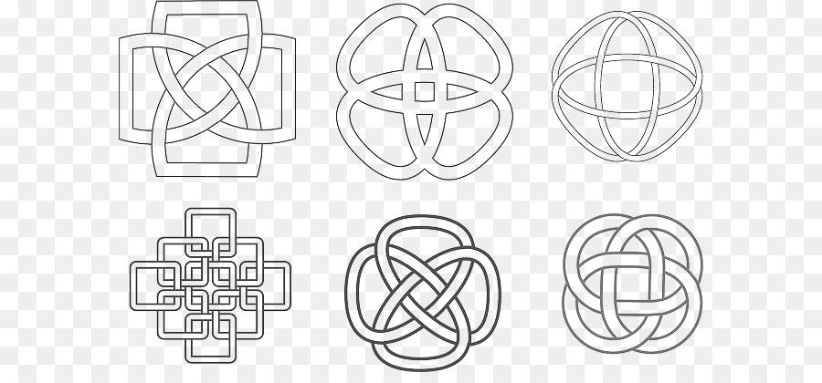 Celtic Knot Clip Art Celtic Art Celts Vector Graphics Celtic