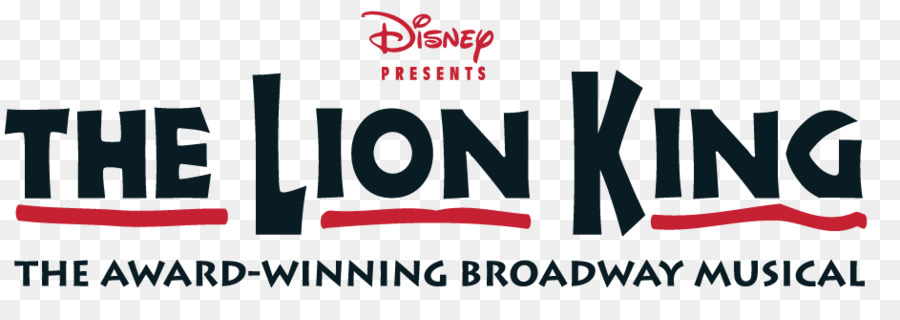 The Lion King Logo Font Text Design Lion King Logo Png Download
