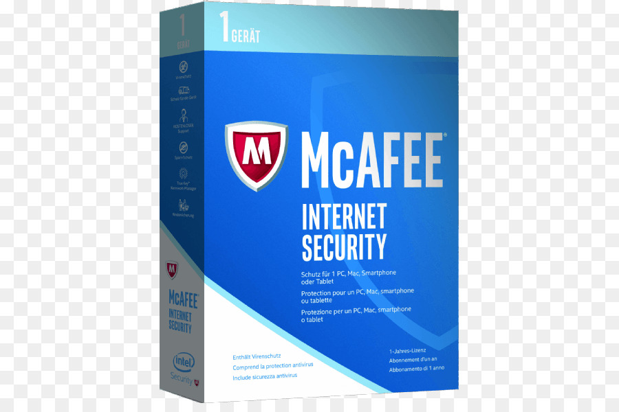 mcafee free internet security download