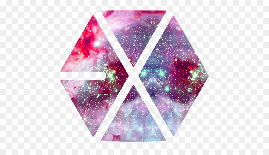 Exo Art Download Android Application Package Overdose Exo Logo