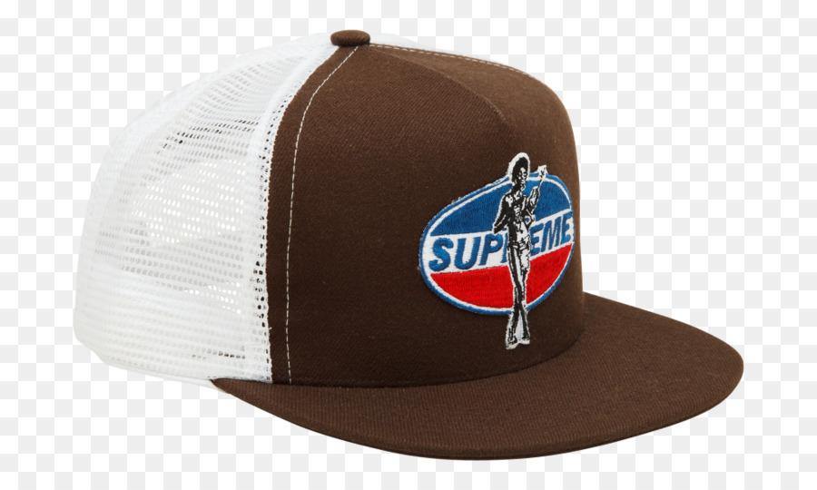 bd1fed09d1a21 Baseball cap Product design Brand - brown supreme louis vuitton ...