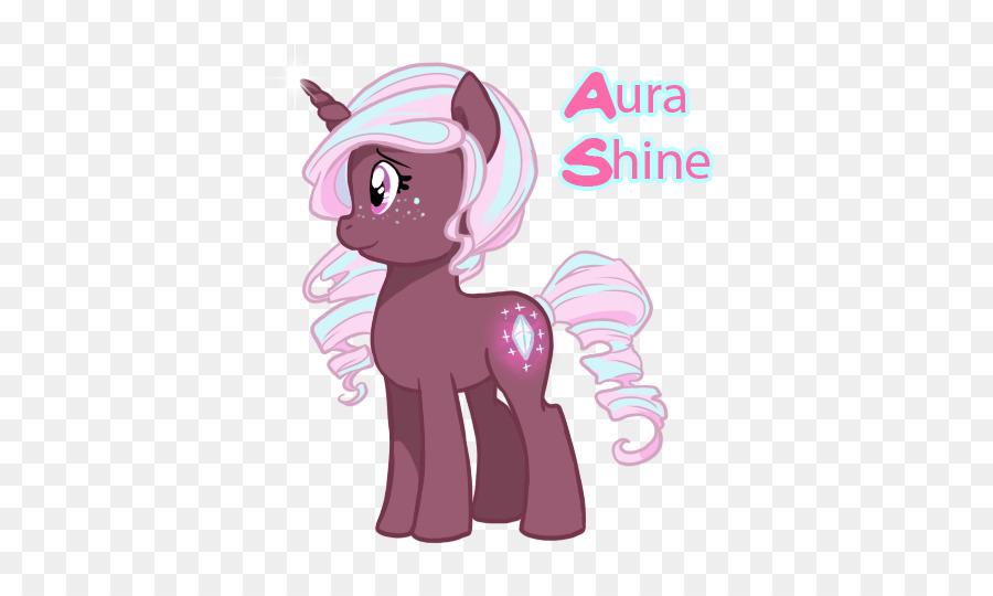 My Little Pony Dibujo De DeviantArt - los estilos de cabello de mis ...