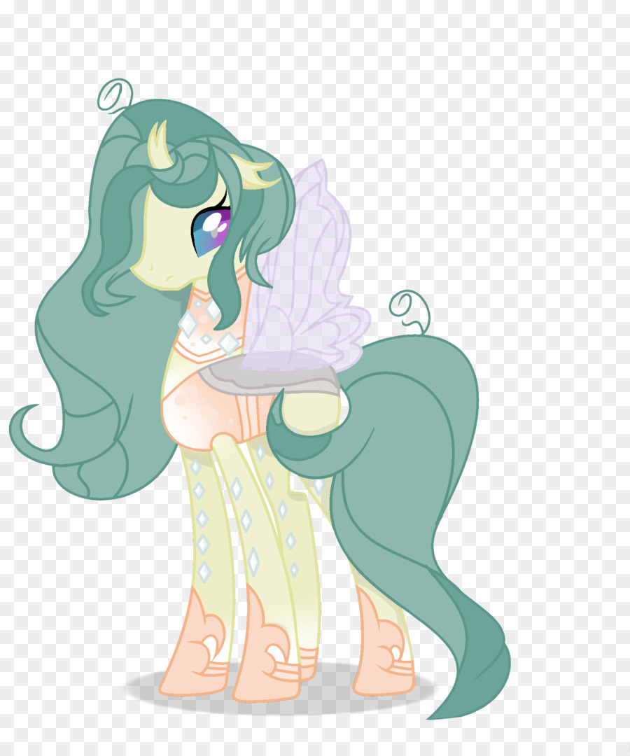 Drawing lessons. How to draw Princess Celestia