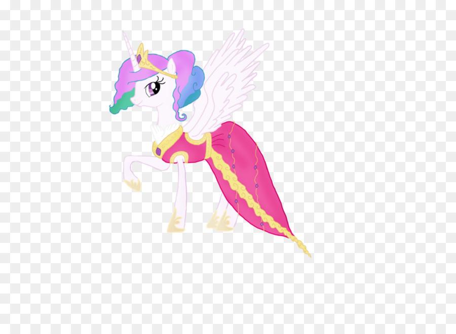 Princess Celestia Luna Pinkie Pie Dress Pony