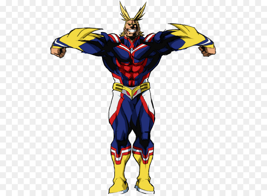All Might T Shirt My Hero Academia Symbol Of Peace One For All T