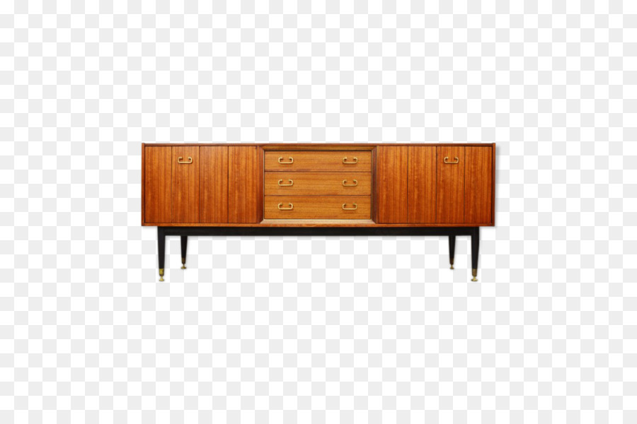 Danish Modern Credenza Sideboard : Buffets sideboards danish modern furniture credenza