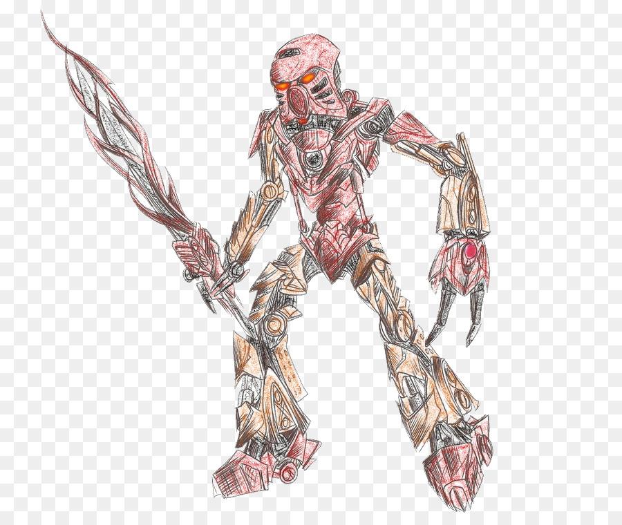 Bionicle Heroes libro para Colorear Toa Héroe de Fábrica - saber png ...