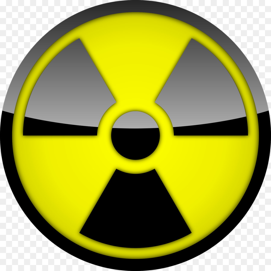 Radioactive Decay Hazard Symbol Radiation Biological Hazard Nuclear
