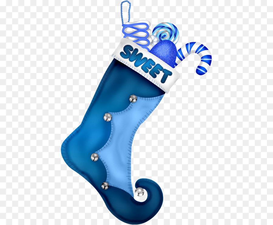 sock clip art blue christmas day christmas stockings socks clipart