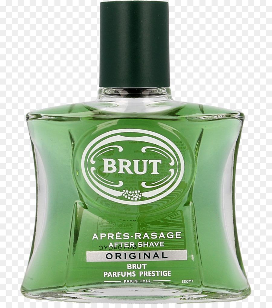 Lotion Brut Aftershave Shaving Perfume After Shave Png Download