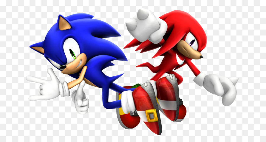 Sonic Knuckles The Hedgehog 3 2 Echidna
